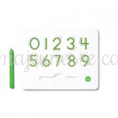 Magnetic Numbers- Magnatab